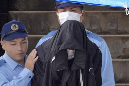 Cựu lính Mỹ ngồi tù chung thân vì tội cưỡng hiếp ở Nhật Bản - Ảnh 1.
