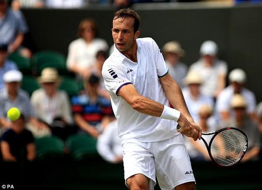 Djokovic ấn định mục tiêu giành 2 Grand Slam mùa giải 2018 - Ảnh 1.