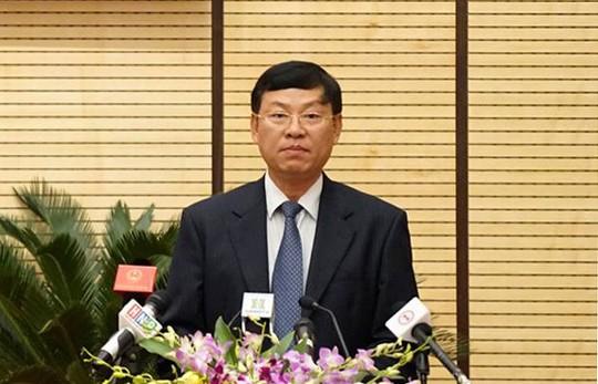 Đầu năm 2018, xét xử vụ án Trịnh Xuân Thanh - Ảnh 1.