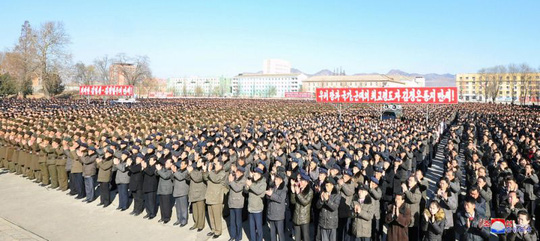 Bất chấp trừng phạt, gần 50 nước vẫn làm ăn với Triều Tiên - Ảnh 1.