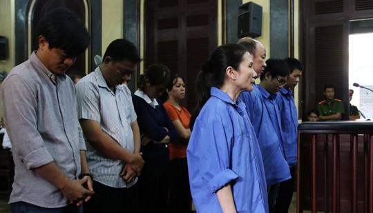 Đề nghị tử hình nguyên giám đốc Agribank Bến Thành - Ảnh 1.