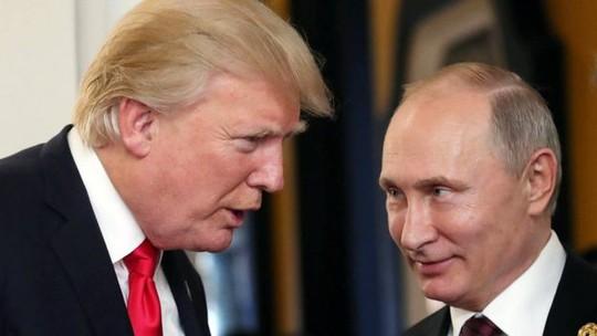 Ông Putin cảm ơn tình báo Mỹ - Ảnh 1.
