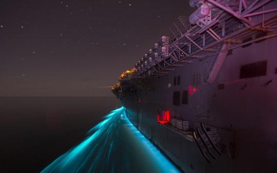 Những hình ảnh ấn tượng của hải quân Mỹ năm 2017 - Ảnh 6.