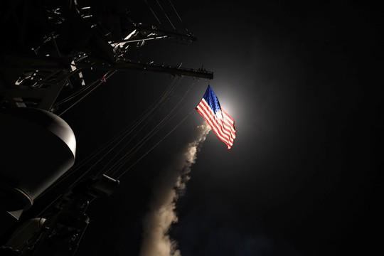 Những hình ảnh ấn tượng của hải quân Mỹ năm 2017 - Ảnh 9.
