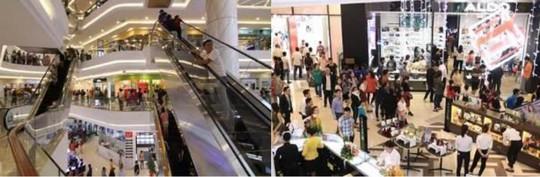 Gần 70.000 lượt khách đến Vincom Plaza Lê Thánh Tôn, Nha Trang ngày khai trương - Ảnh 2.