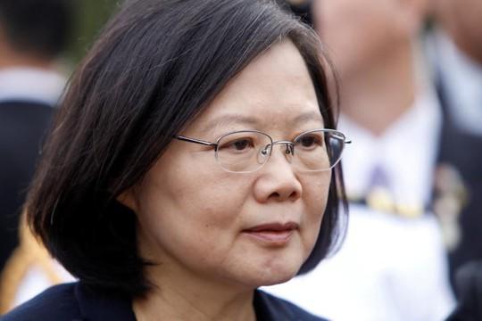 Trung Quốc gây sức ép quân sự lên Đài Loan - Ảnh 2.