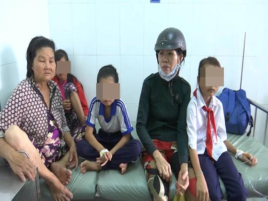 Đã tìm ra nguyên nhân khiến hơn 400 HS nhập viện sau khi uống sữa - Ảnh 3.