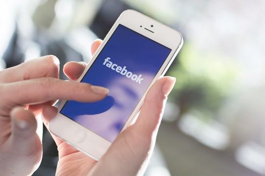 Lo ngại khả năng khó thu thuế trên facebook