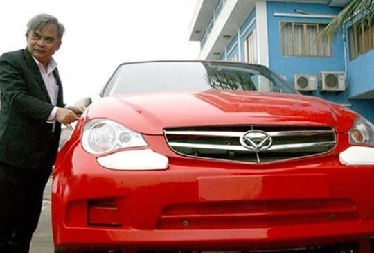 """Chủ tịch Vinaxuki: """"Tôi tin ôtô của Vingroup sẽ thành công"""" - Ảnh 1."""