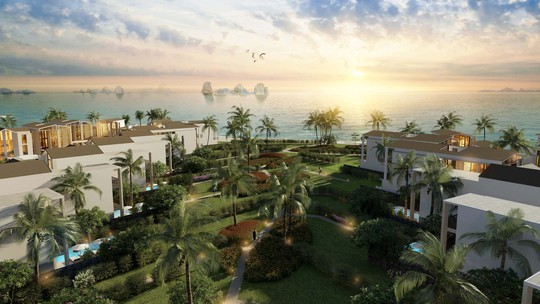 Tập đoàn Sun Group ra mắt dự án Sun Premier Village Ha Long Bay - Ảnh 1.