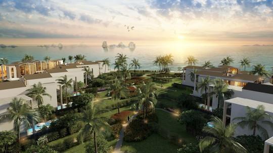 Ưu đãi hấp dẫn ngày ra mắt Sun Premier Village Ha Long Bay - Ảnh 2.
