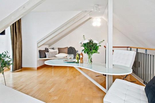 Chiêm ngưỡng căn hộ áp mái có giá 17 tỉ đồng - Ảnh 10.