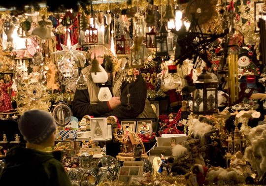 10 thành phố nên đến nhất trong mùa Giáng sinh - Ảnh 10.