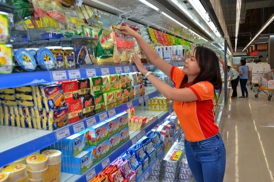 Saigon Co.op là đơn vị điển hình của kinh tế HTX. Trong ảnh: Đại siêu thị Co.opXtra - liên doanh giữa Saigon Co.op và Tập đoàn NTUC FairPrice (Singapore) Ảnh: TẤN THẠNH