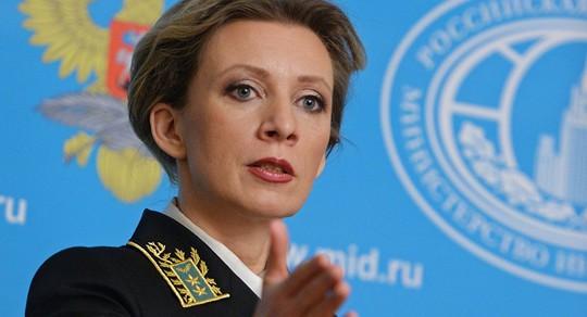 FBI khám xét các cơ sở ngoại giao Nga ở Mỹ - Ảnh 1.
