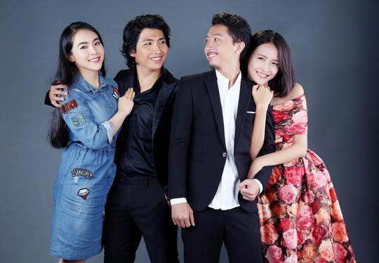 Lý Hùng trở lại với phim về nạn trộm chó - Ảnh 4.
