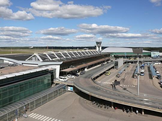 10 sân bay quốc tế tốt nhất thế giới 2017 - Ảnh 11.