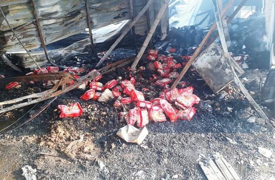 Vụ cháy công ty bánh kẹo: Tìm thấy thêm 1 thi thể - Ảnh 7.