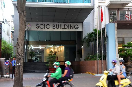 Đến nay vẫn còn nhiều doanh nghiệp chưa được chuyển giao về SCIC Ảnh: TẤN THẠNH