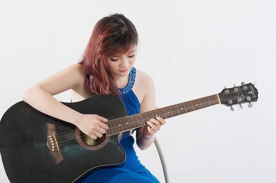 Quỳnh Như gọi giấc mơ về - Ảnh 1.