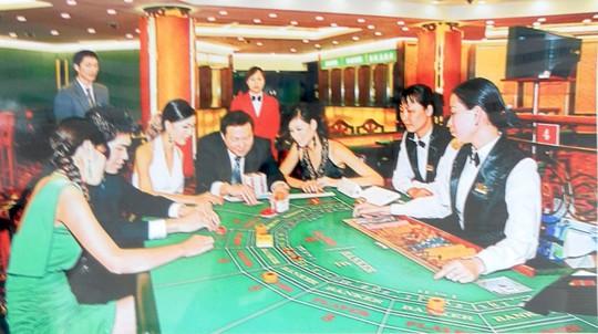 Cuộc đua mở casino nóng dần - Ảnh 1.