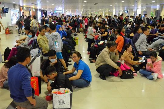 Hoãn, hủy chuyến bay được bồi thường 400.000 đồng - Ảnh 2.