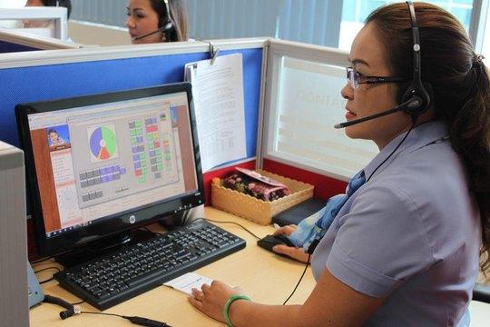EVN HCMC cải tiến dịch vụ khách hàng - Ảnh 1.