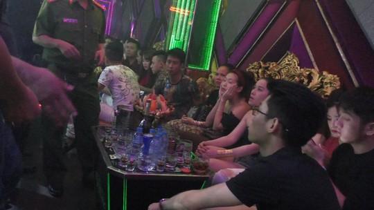 Truy trách nhiệm người cho thuê mặt bằng quán bar Lasvegas - Ảnh 2.