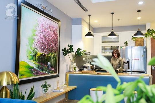 Chi 300 triệu để biến căn hộ thành nơi nghỉ dưỡng ngay tại Hà Nội - Ảnh 12.