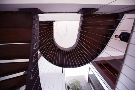 Biệt thự 700 m2 thiết kế tinh tế ở Hà Nội - Ảnh 12.