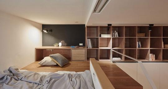 Phòng trọ 22m2 vẫn đầy đủ tiện nghi cho vợ chồng trẻ - Ảnh 10.