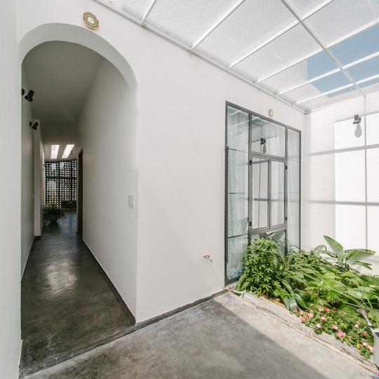 Căn nhà một tầng với thiết kế nổi bật - Ảnh 12.