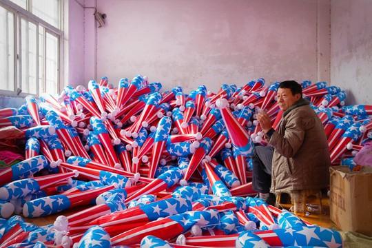 Khu chợ bán đồ Made in China lớn nhất thế giới - Ảnh 12.