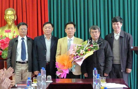 Bắt 2 Phó giám đốc sở tỉnh Sơn La liên quan đến dự án thủy điện - Ảnh 1.