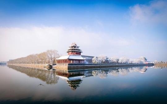 20 di sản thế giới ấn tượng nhất của Trung Quốc - Ảnh 12.