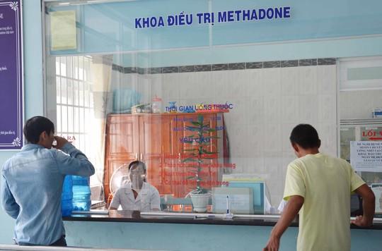 Điều trị nghiện ma túy: Hết thuốc chữa? - Ảnh 1.