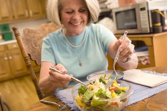 Bí kíp giảm cân không tốn công sức cho người lười