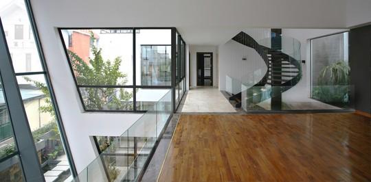 Biệt thự 700 m2 thiết kế tinh tế ở Hà Nội - Ảnh 13.