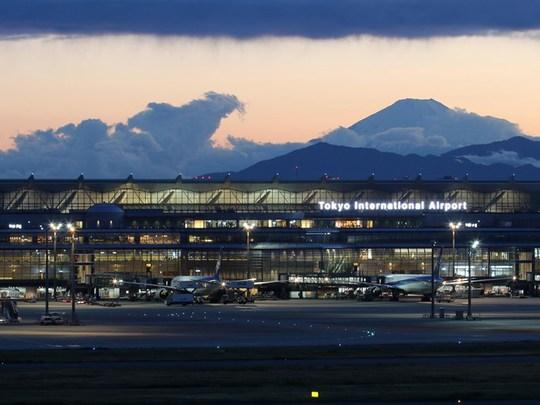 10 sân bay quốc tế tốt nhất thế giới 2017 - Ảnh 13.