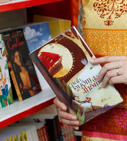 Nhiều hoạt động tại Tuần lễ sách Nga ở TP HCM - Ảnh 1.