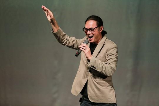 Giấc mơ 26 năm của nghệ sĩ Trần Lực - Ảnh 1.