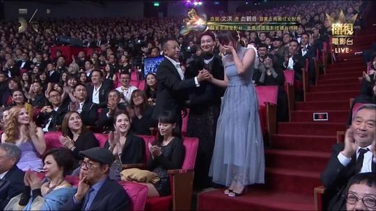 Diễn viên 14 tuổi thắng giải Oscar Hoa ngữ - Ảnh 2.