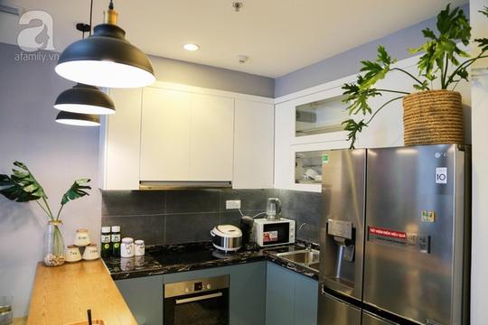 Chi 300 triệu để biến căn hộ thành nơi nghỉ dưỡng ngay tại Hà Nội - Ảnh 14.