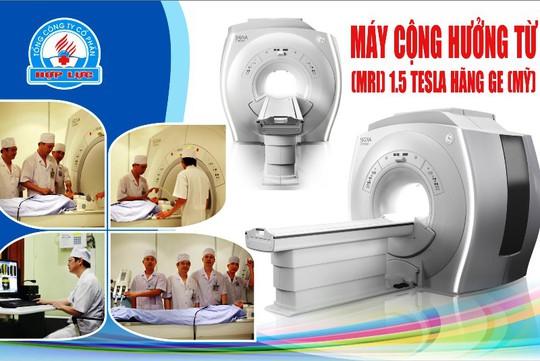 Hợp Lực trở thành bệnh viện vệ tinh của Bệnh viện Việt Đức - Ảnh 1.