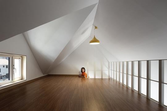 Ngôi nhà với phong cách tối giản đẹp như trong phim ở Hàn Quốc - Ảnh 13.