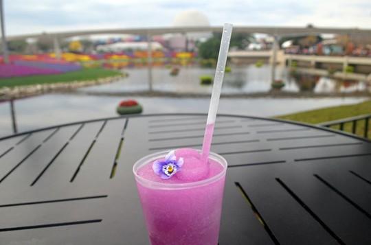 Những món ăn biểu tượng ở thế giới Disney World - Ảnh 14.