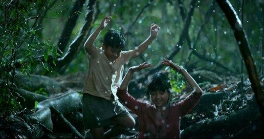 Giải thưởng VHNT TP HCM: Hiếm hoi phim xứng đáng - Ảnh 1.