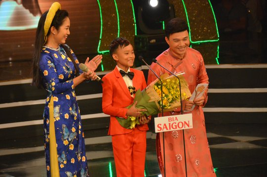 Trao Giải Mai Vàng lần thứ 22-2016: Chiến thắng của niềm tin yêu - Ảnh 2.