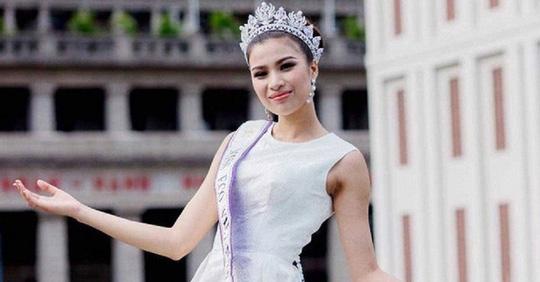"""Nguyễn Thị Thành đối diện với mức phạt cao nhất từ cơ quan quản nếu thực sự là đi thi """"chui"""" Ảnh: BTC"""