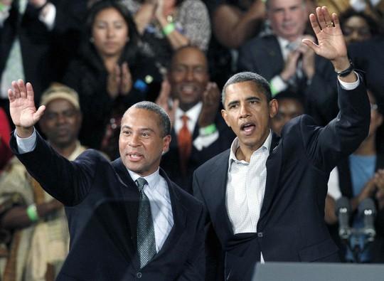 Mỹ: Phe Dân chủ cố lấy lại quyền lực - Ảnh 1.